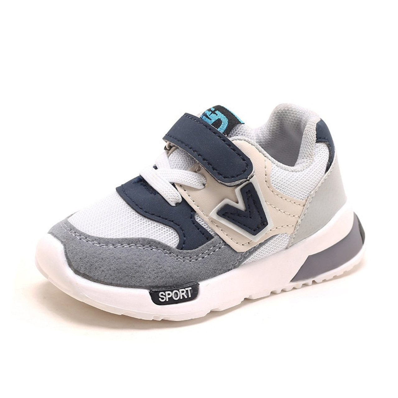 8a5dee04 COZULMA Baby Kids Shoes Sneakers Kids Casual Shoes Children Outdoor Sport  Shoes Baby Toddler Sneakers Size 21-30