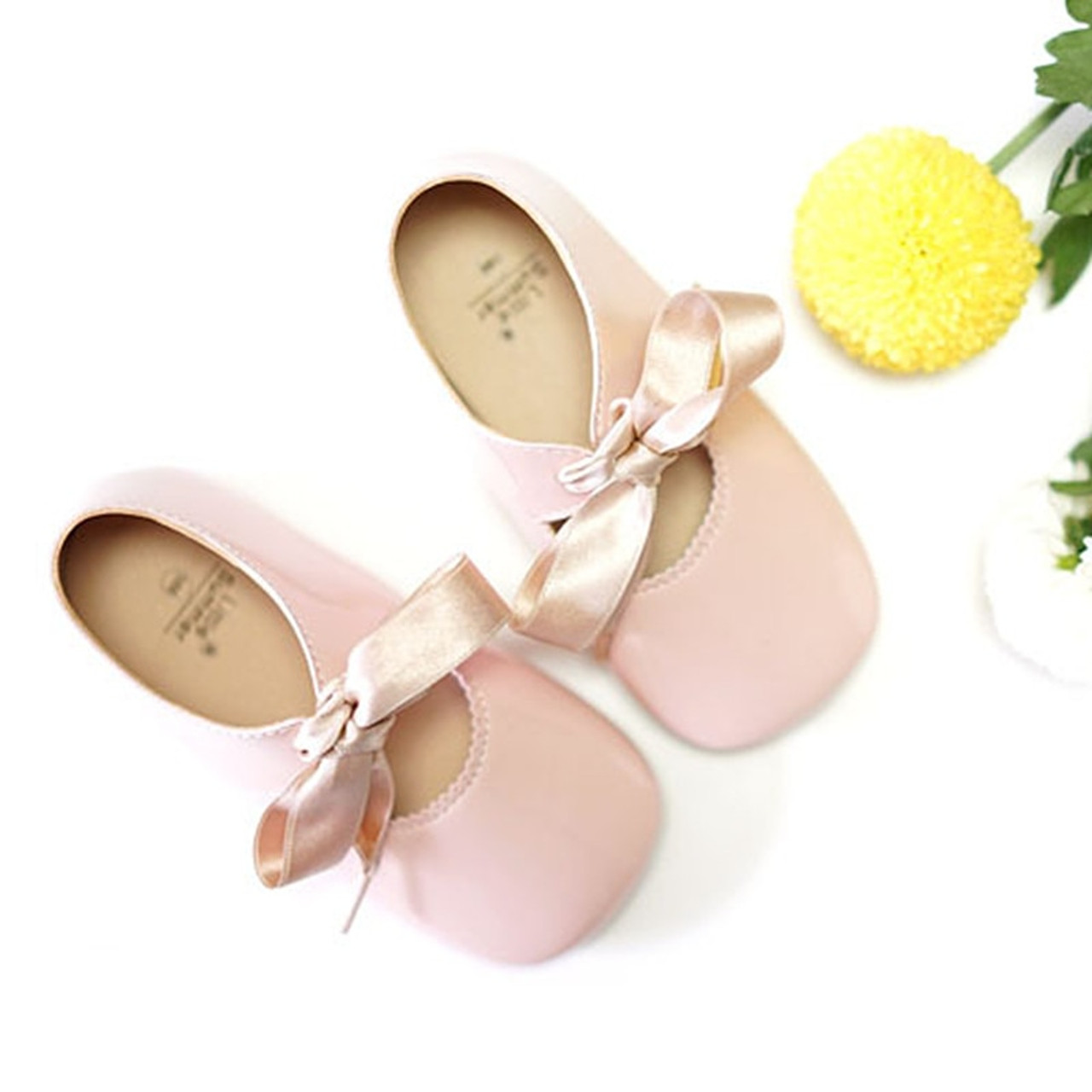 PU Leather Baby Sandals Baby Moccasins