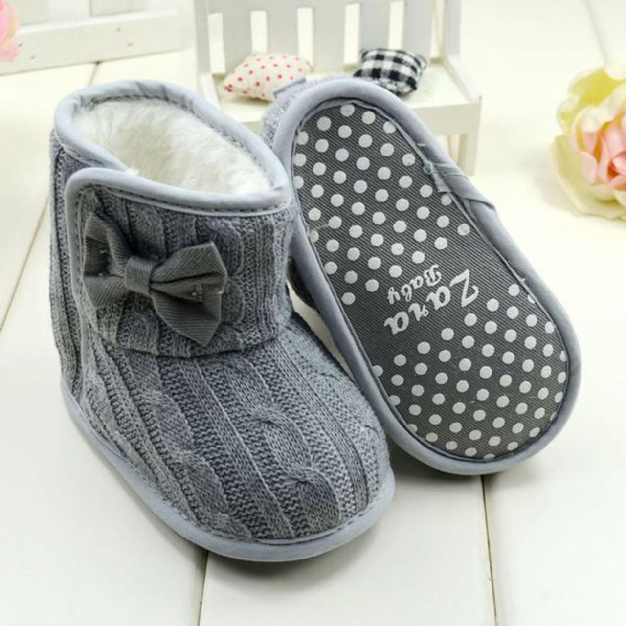 d80a3c082ccc5 ... MUQGEW baby girl shoes boots for baby girl winter Toddler Boots  Sneakers Kids Shoes Niosung Baby ...