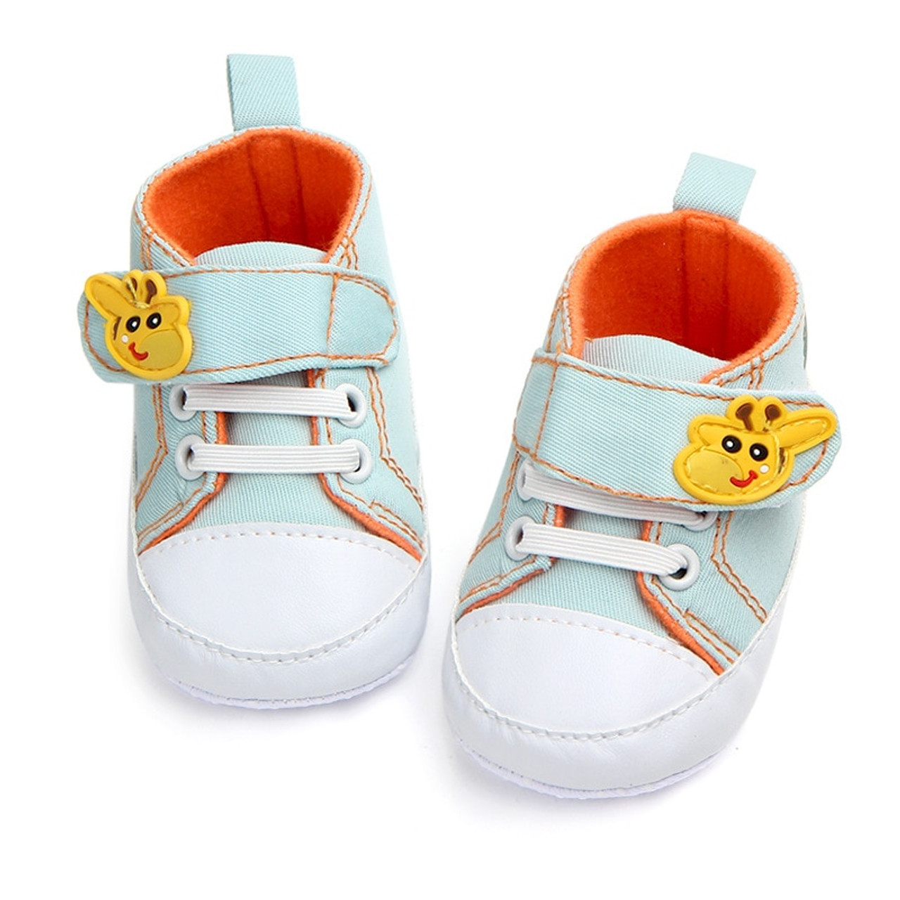 ... 0-12M canvas baby shoes boys soft sole toddler infant shoes newborn  boys sneakers baby ... 5c3b2cf1cde9
