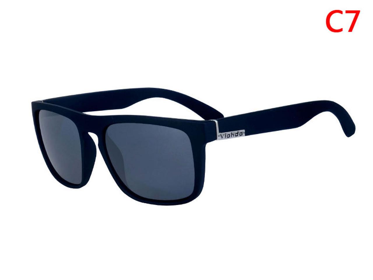 dc1bf8dff5c81 ... Viahda 2017 new and coolest Sunglasses Sport Sun Glasses Fishing  Eyeglasses Oculos De Sol Masculino With ...
