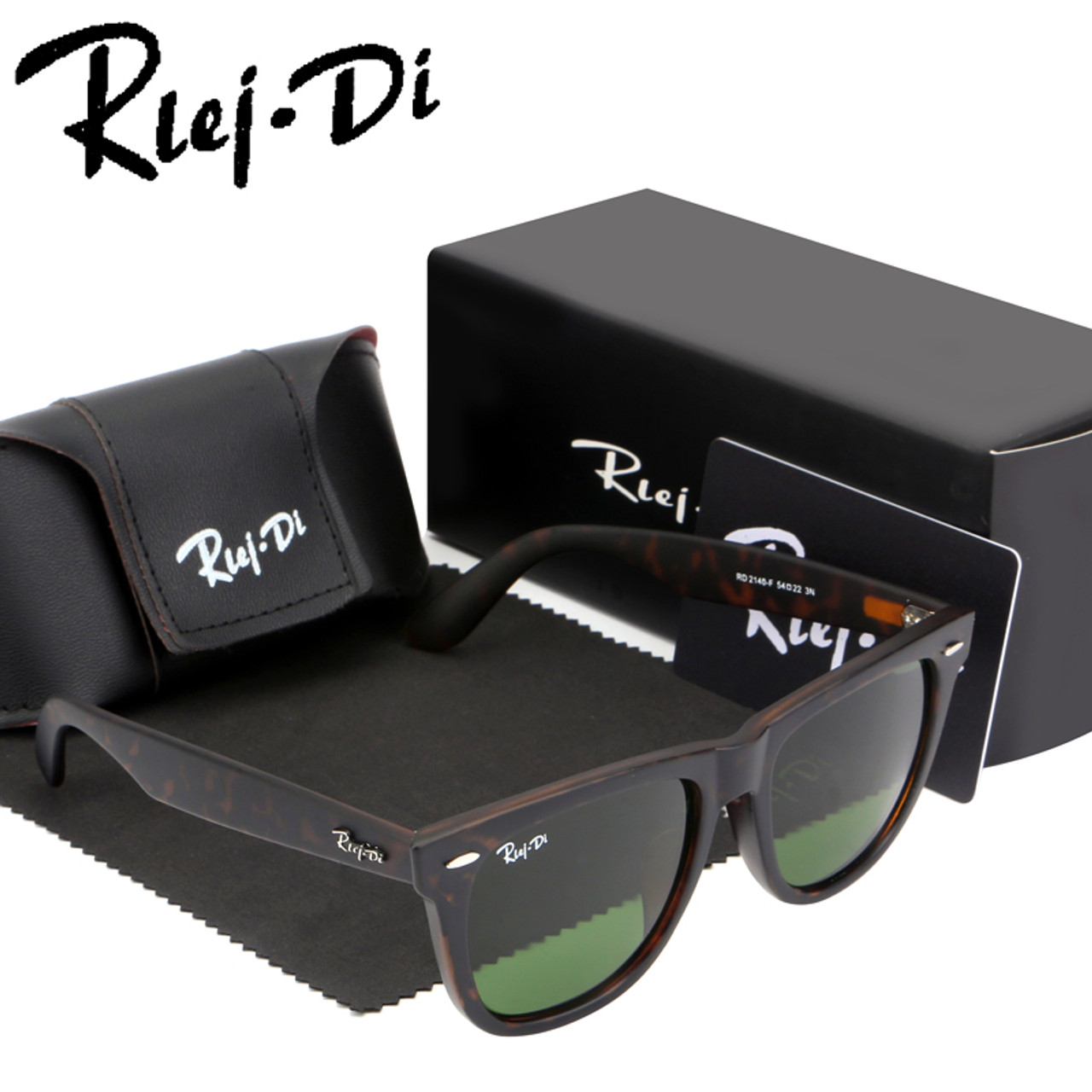 5112743622 ... 54MM Vintage Sunglasses Women Rivet Glasses Lens Shades Brand Designer  Driving Sunglasses Men Eyewear Male Female ...