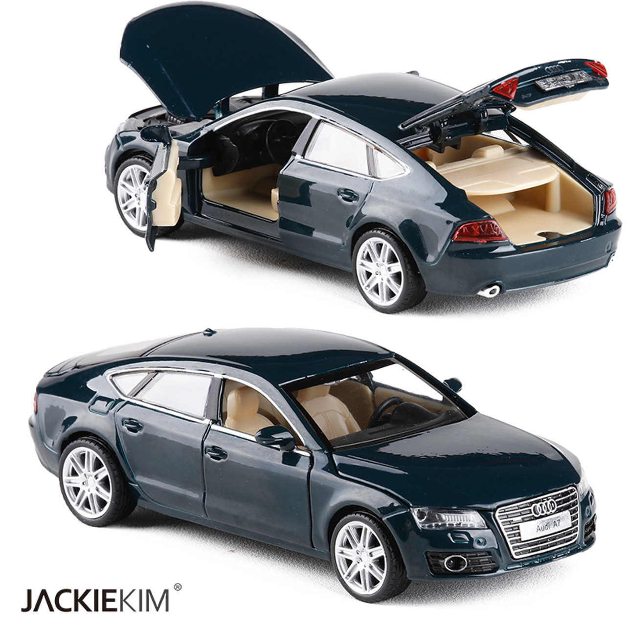 High Simulation Exquisite Collection Toys Car Styling Audi A8 Model  Decoration 8:8 Alloy Car Model Excellent Gift Free Shipping | audi a7 toy car