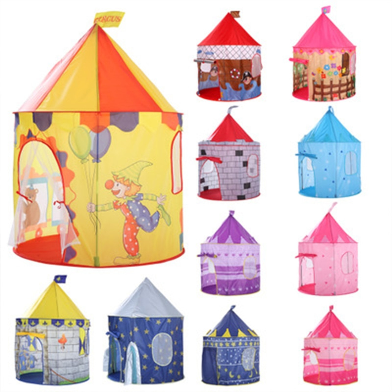 ... Tent Baby Toys For Children Ball Pool Castle Tents Ball Pool Child Tent Ball Pit Play ...  sc 1 st  OnshopDeals.Com & Tent Baby Toys For Children Ball Pool Castle Tents Ball Pool Child ...