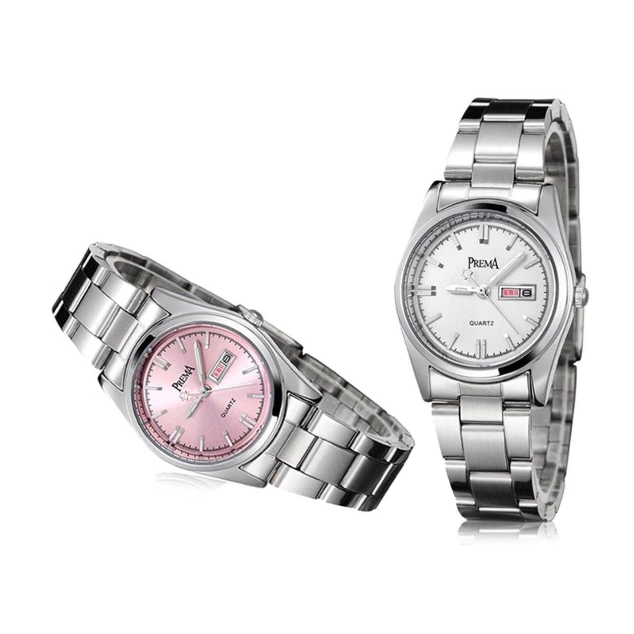 70150e8911ef PREMA Luxury Brand Fashion Watches Women Watch Ladies Rhinestone Quartz  Watch Women s Dress Clock Wristwatches relojes ...