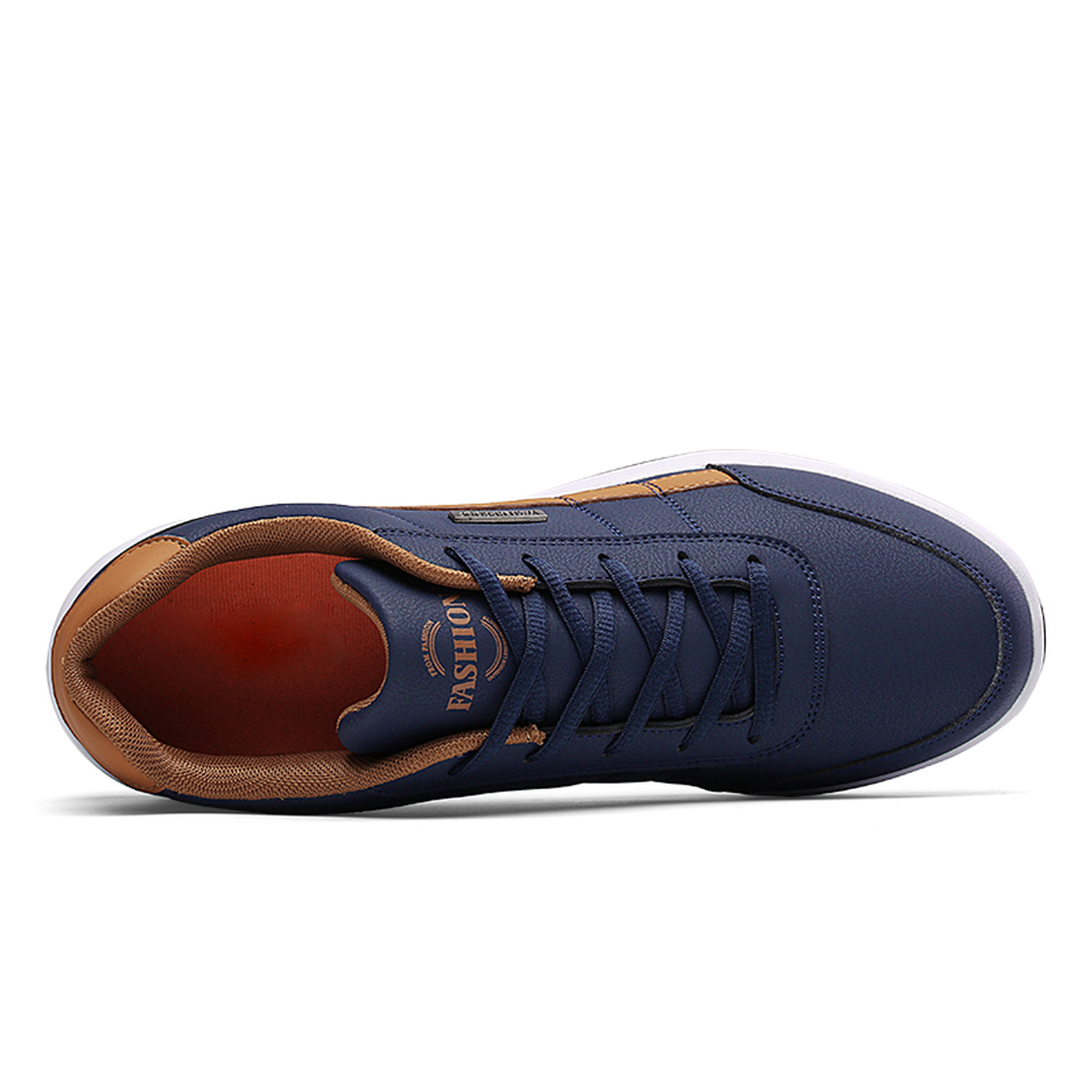 AODLEE Fashion Men Sneakers for Men