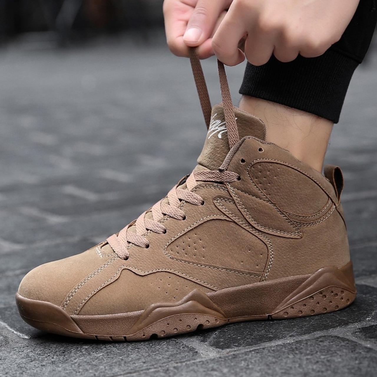 UNN 2018 Men's Casual Shoes men Height