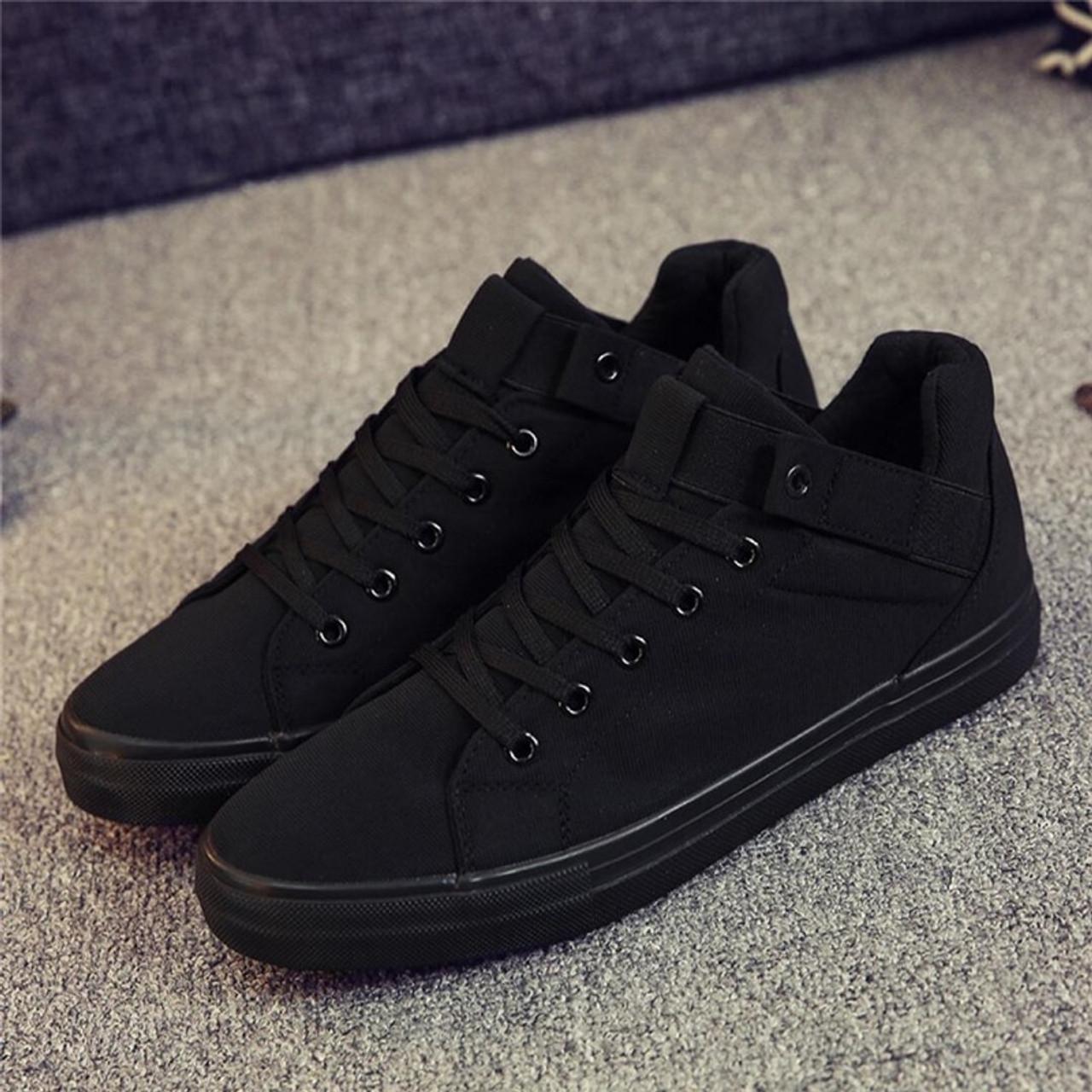 2018 new Mens casual shoes man flats
