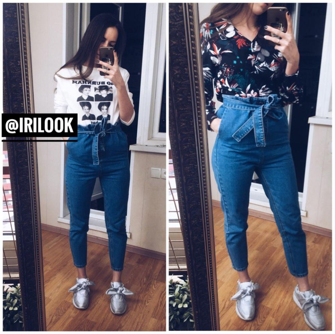 Zhisilao 2018 Jeans Woman Jeans Denim Pants Jeans Harem Pants Woman Trousers Woman Pantalon Mujer Casual Pants High Waist Onshopdeals Com