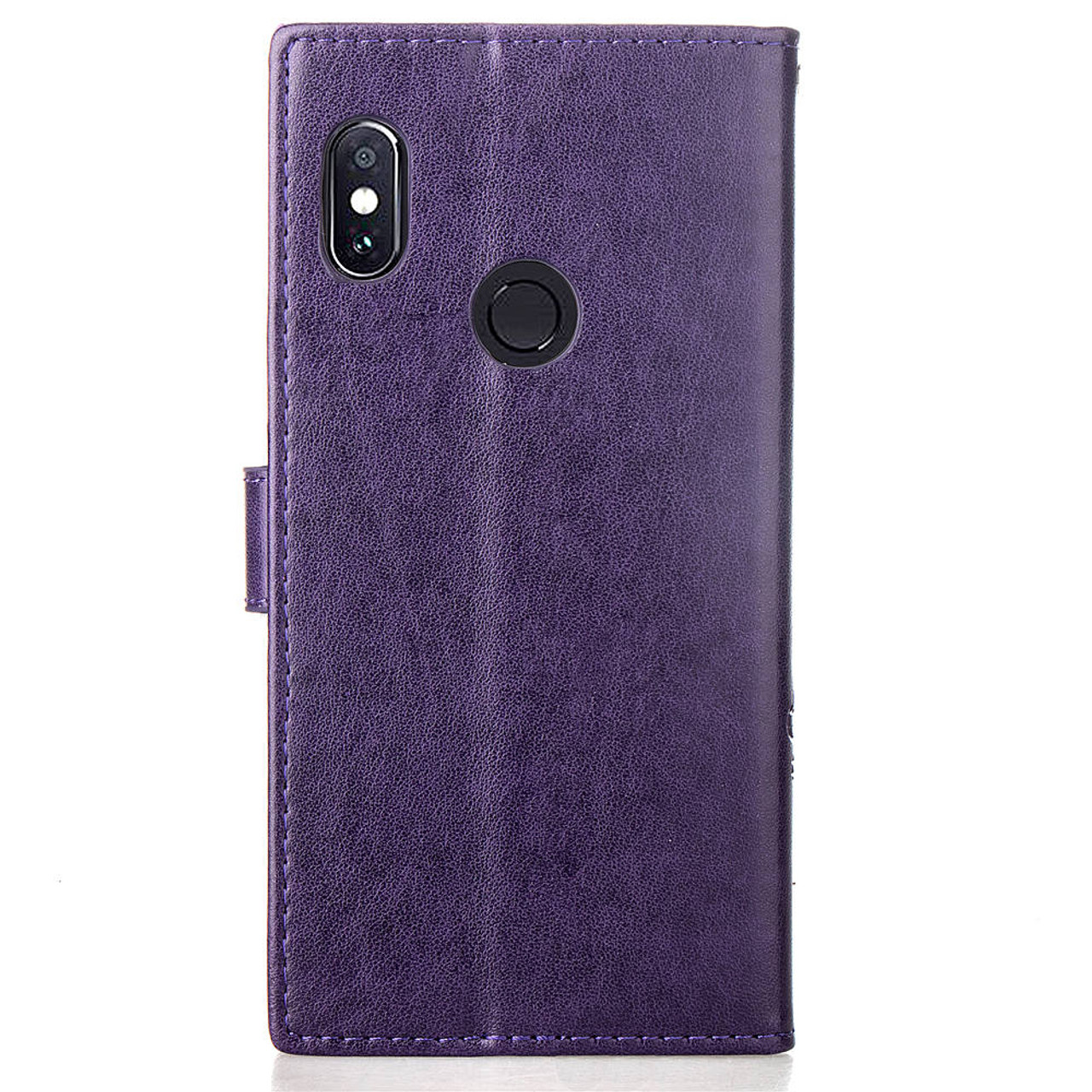 Clothing, Shoes & Accessories New Fashion 3d Leather Flip Case For Xiaomi Mi 8 Se 6x 5x A1 A2 Max 2 Wallet Stand Phone Cases For Redmi S2 Y2 5 Plus Note 7 5a Prime Pro