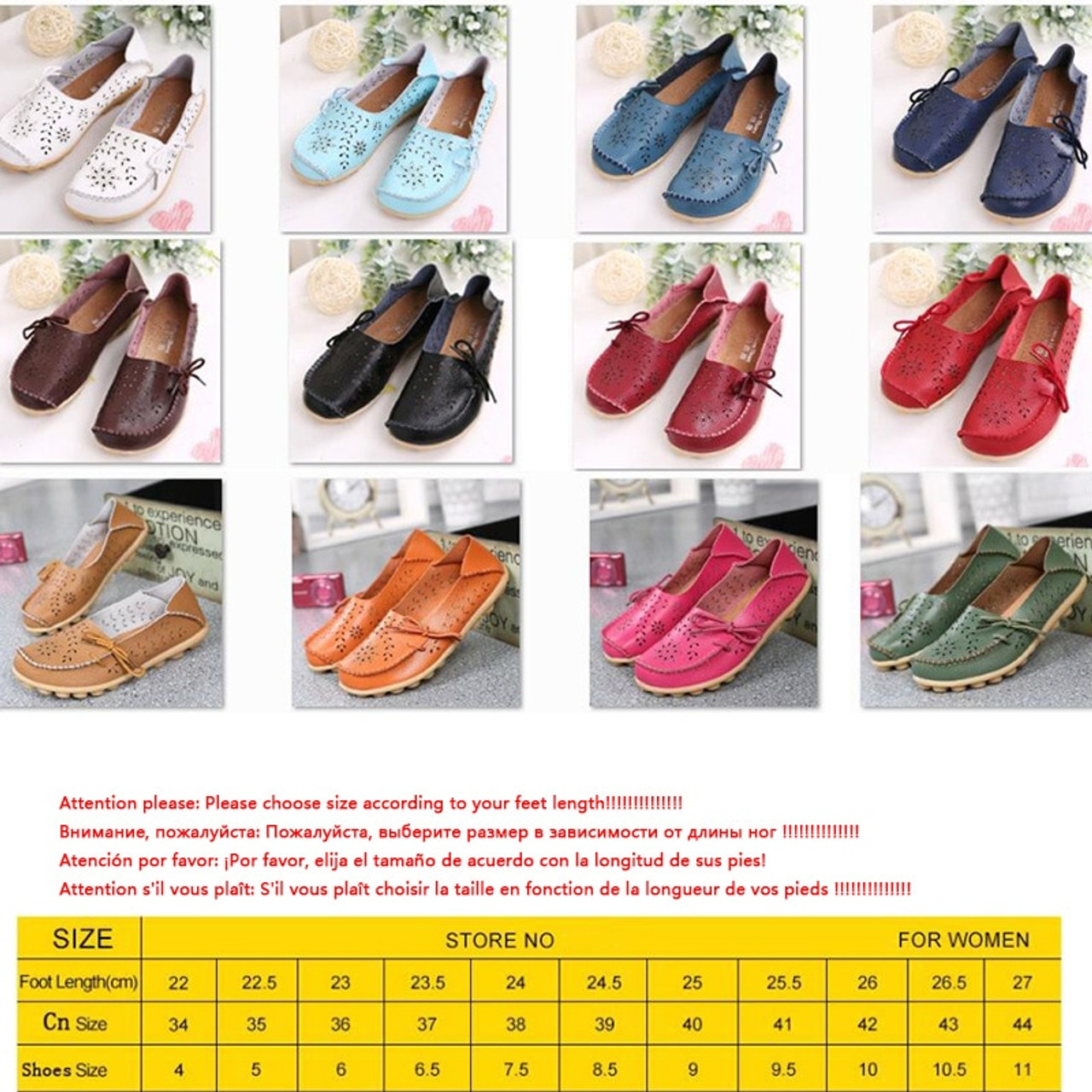 bcdabe85aebb ... DoraTasia whoelsale dropship Soft genuine Leather women Shoes Woman  flats Loafers Lady shoe Female Casual Driving ...