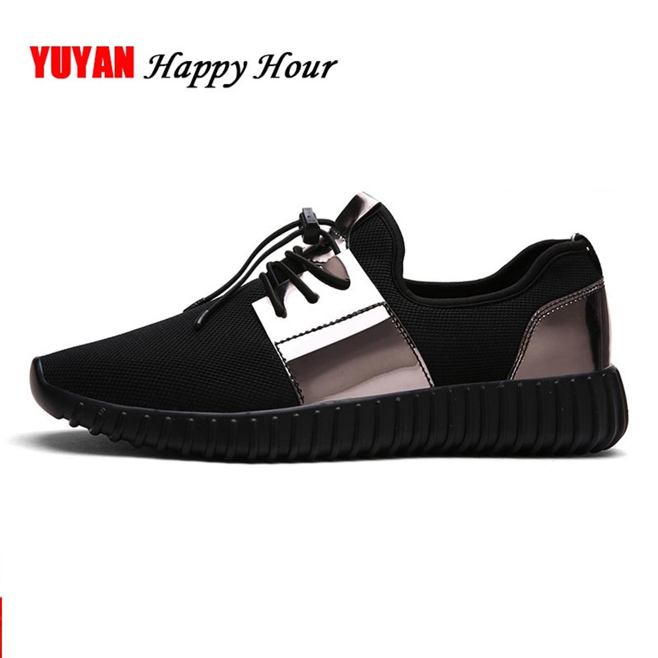 Fashion Womens Sneakers Paillette Shoes