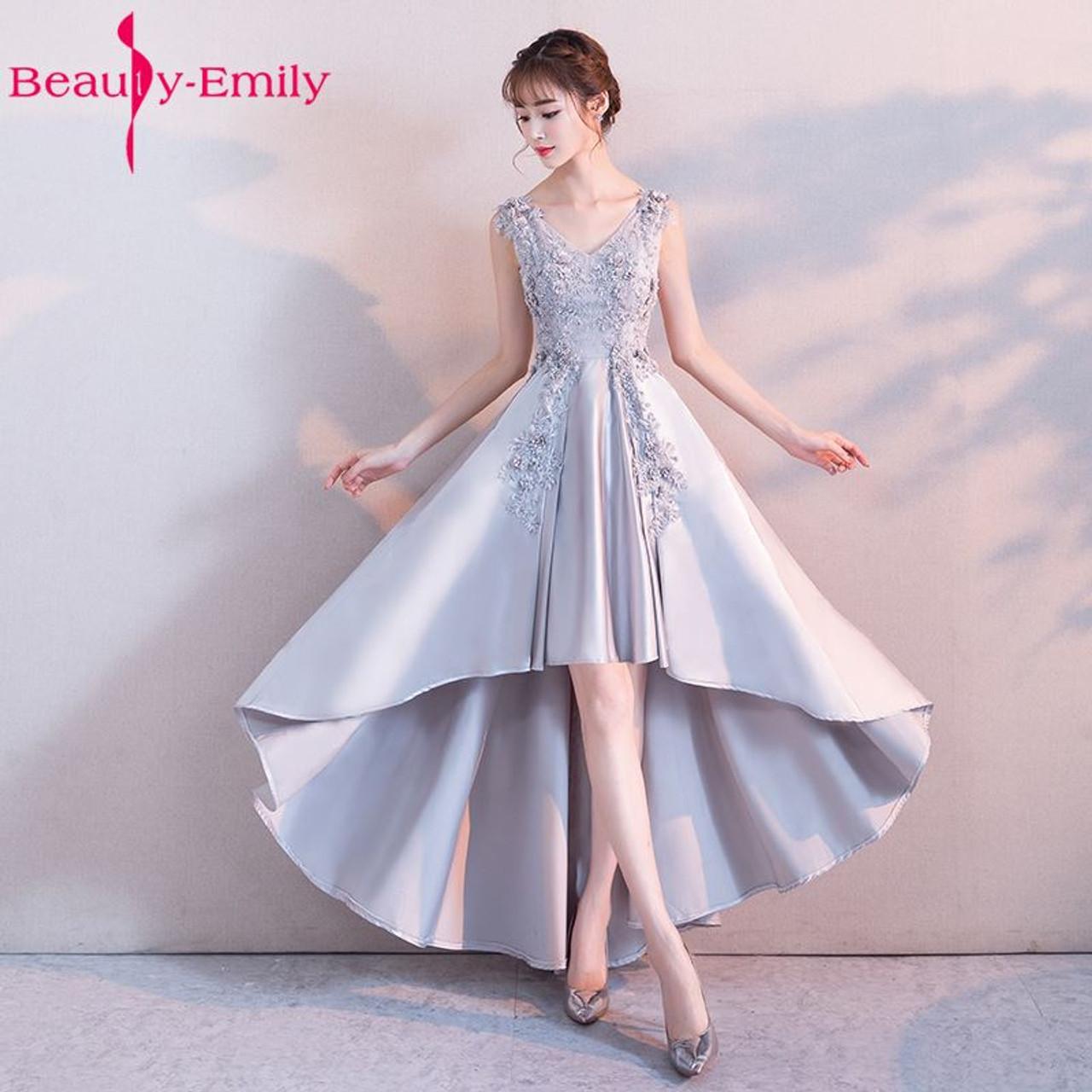 short beautiful new party dresses