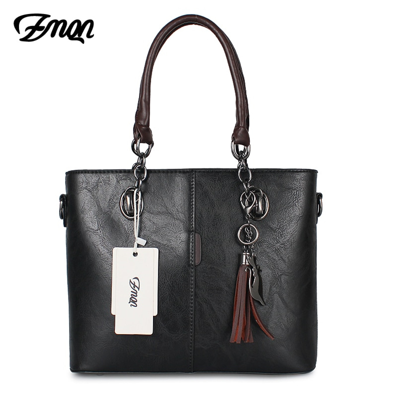 11c5893ab2c ZMQN Luxury Handbags Women Bag Designer 2018 Big Ladies Hand Bag For Women  Solid Shoulder Bag Outlet Europe Leather Handbag C641