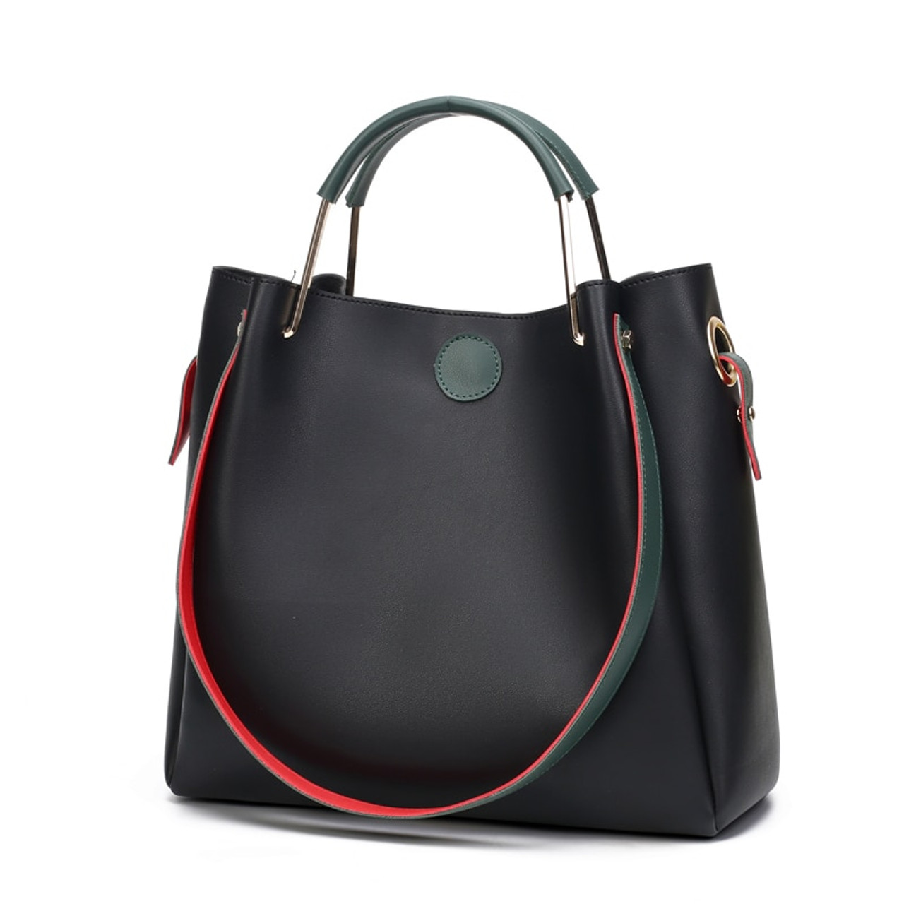 cf2de73b5da4 Fashion High Quality Women Handbags Fashion Women Shoulder Bag Female  Messenger Bag Large Crossbody Tote Bags 2019 Handbags