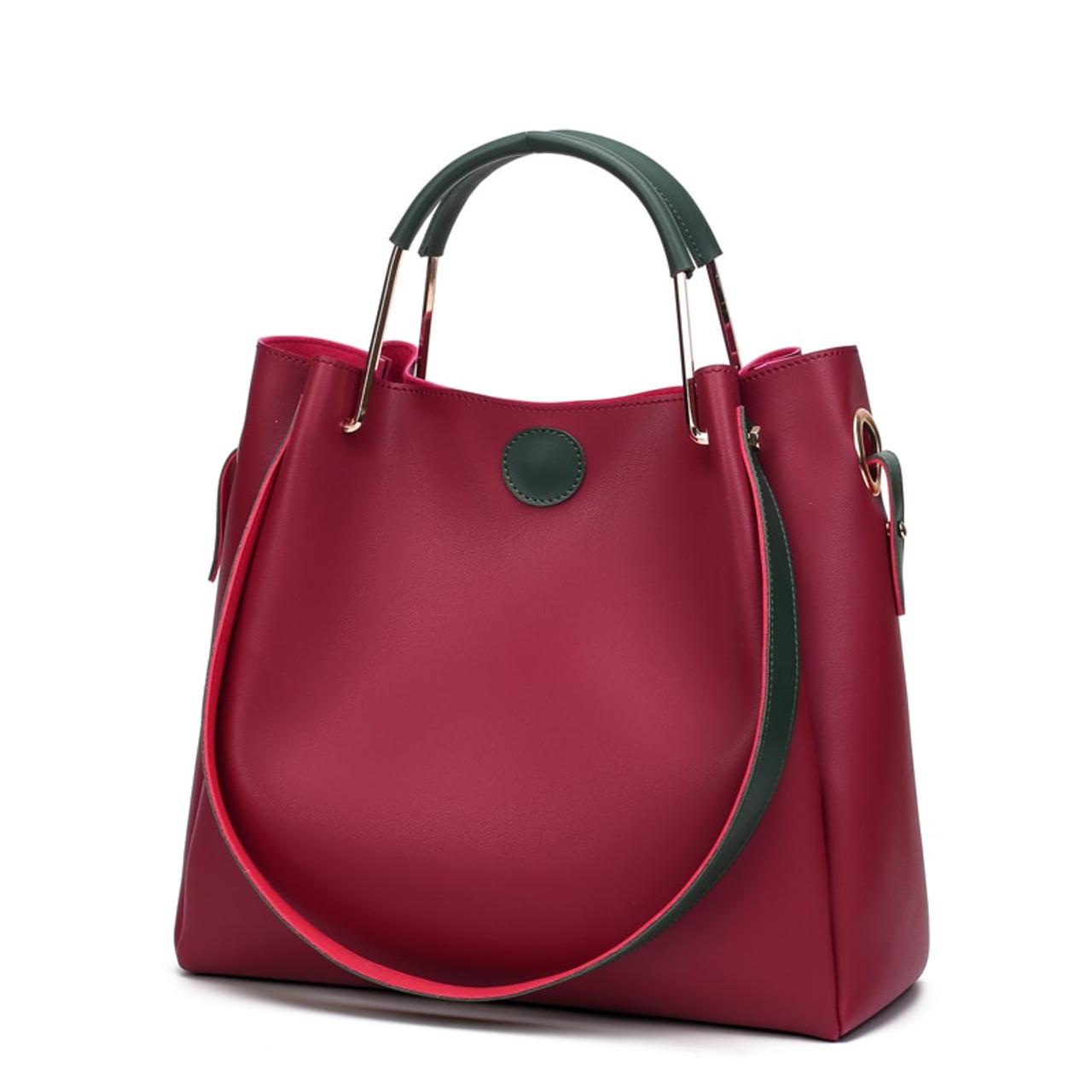 c797704bf9 ... Fashion High Quality Women Handbags Fashion Women Shoulder Bag Female  Messenger Bag Large Crossbody Tote Bags ...