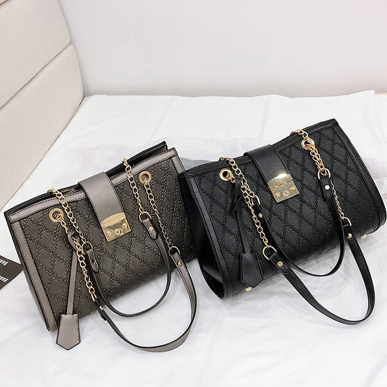 ... Sac Femme Famous Brand Luxury Handbags Women Bags Designer Female  Leather Shoulder Bag Ladies Elegant Messenger ... 8be22dd921
