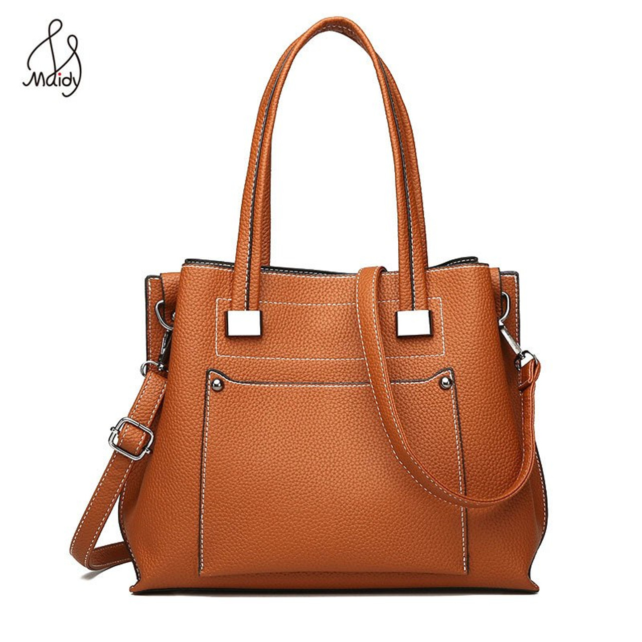 527fb2248b ... Luxury Handbags Women Bags Designer Lady Leather Large Soft Capacity  Casual Tote Shoulder Crossbody Messenger Brand ...