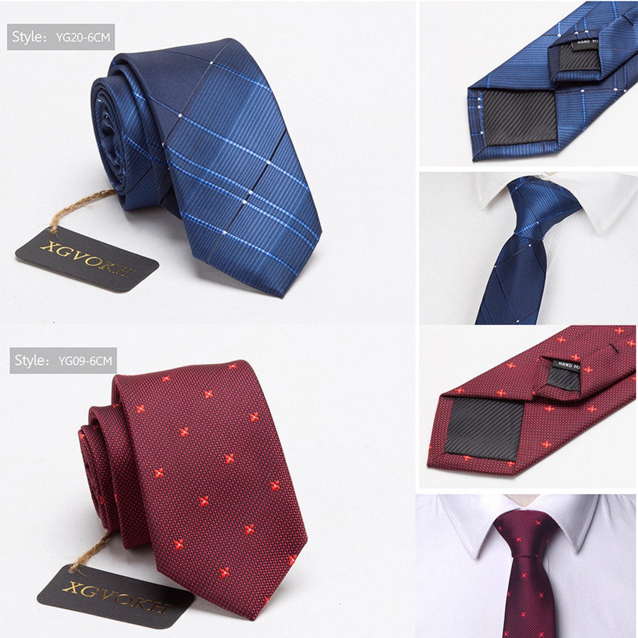 92824f1ad1bc ... Men ties necktie Men's vestidos business wedding tie Male Dress legame  gift gravata England Stripes JACQUARD ...