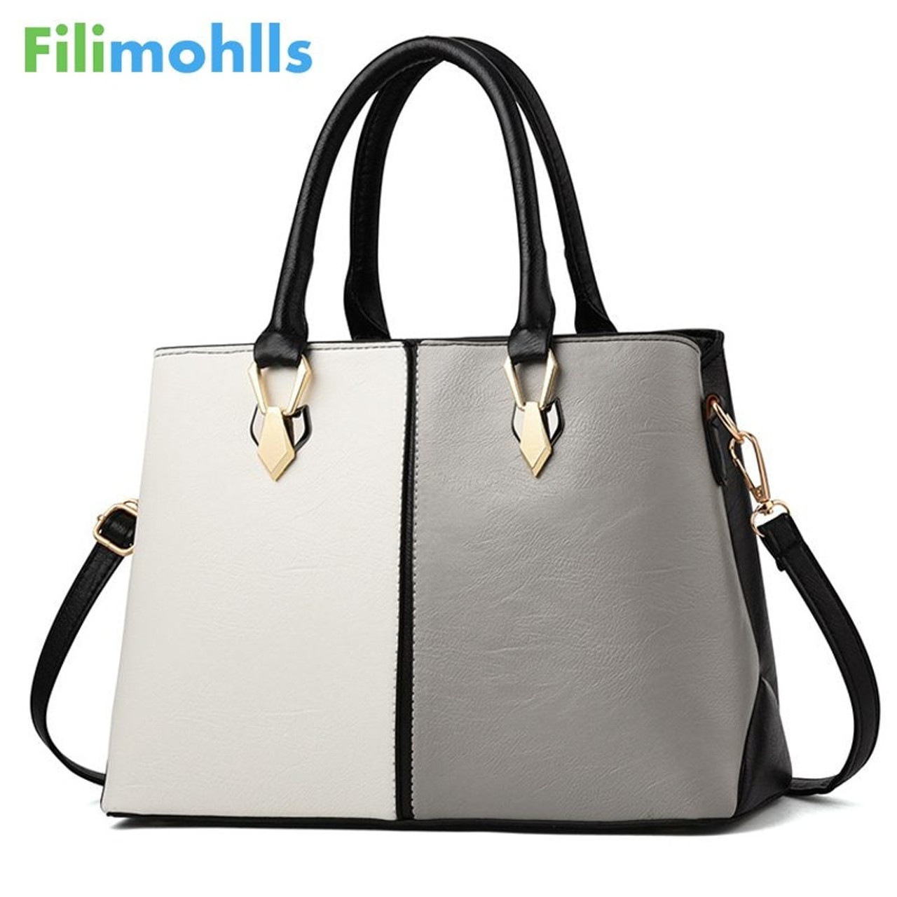 fc7fea1806 Luxury Handbags Women Bags Designer Leather Bags For Women 2018 Fashion  Ladies Handbag New Arrivals Shoulder ...