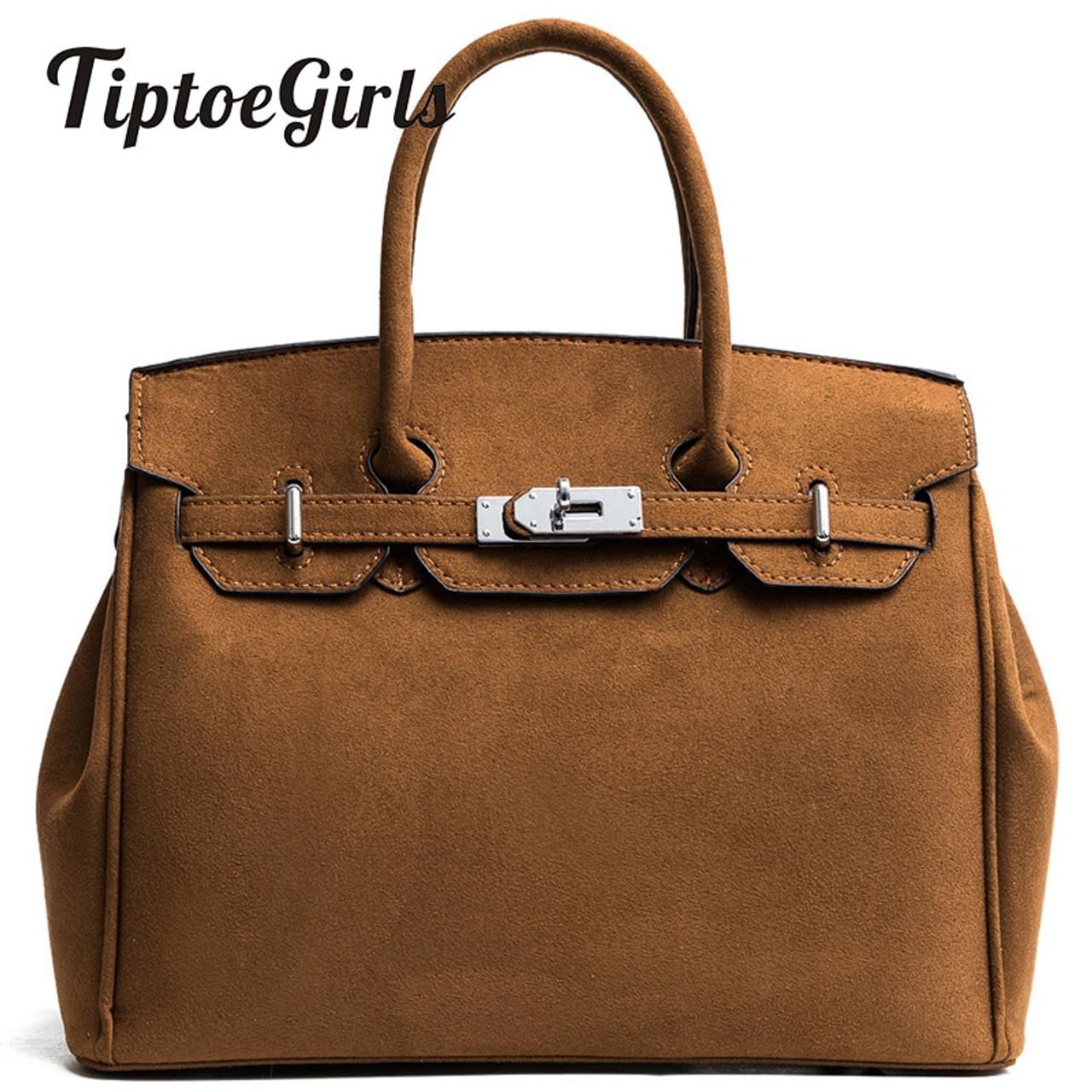 dcbad31ff0 Retro PU Leather Women Handbags Fashion Female Shoulder Bag Large Capacity  Girls Messenger Bags Simple Lock ...