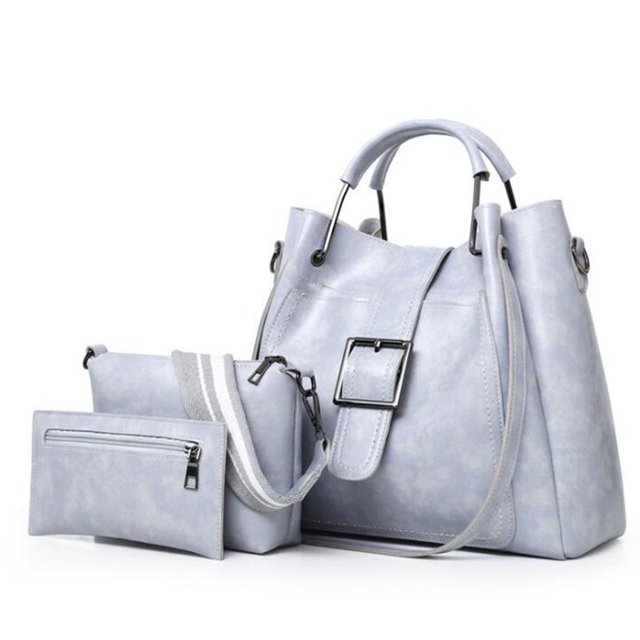 ... Women s Messenger Bag Women Bags Leather Luxury Handbags Famous Brands  Female Shoulder Bags Designer Crossbody Bags ... 335dc5ea213fc