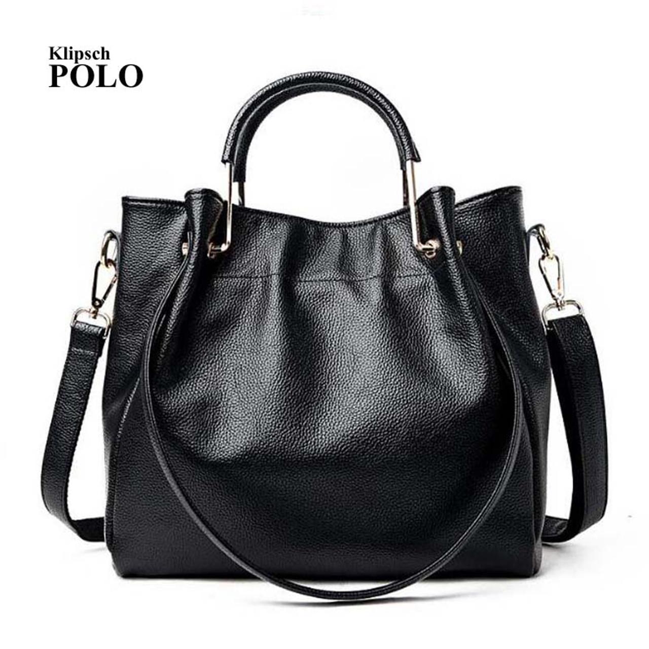 5df1ec115774 100% Real Cowhide Women Handbags Hot Sell genuine leather shoulder bags  fashion simple woman messenger ...