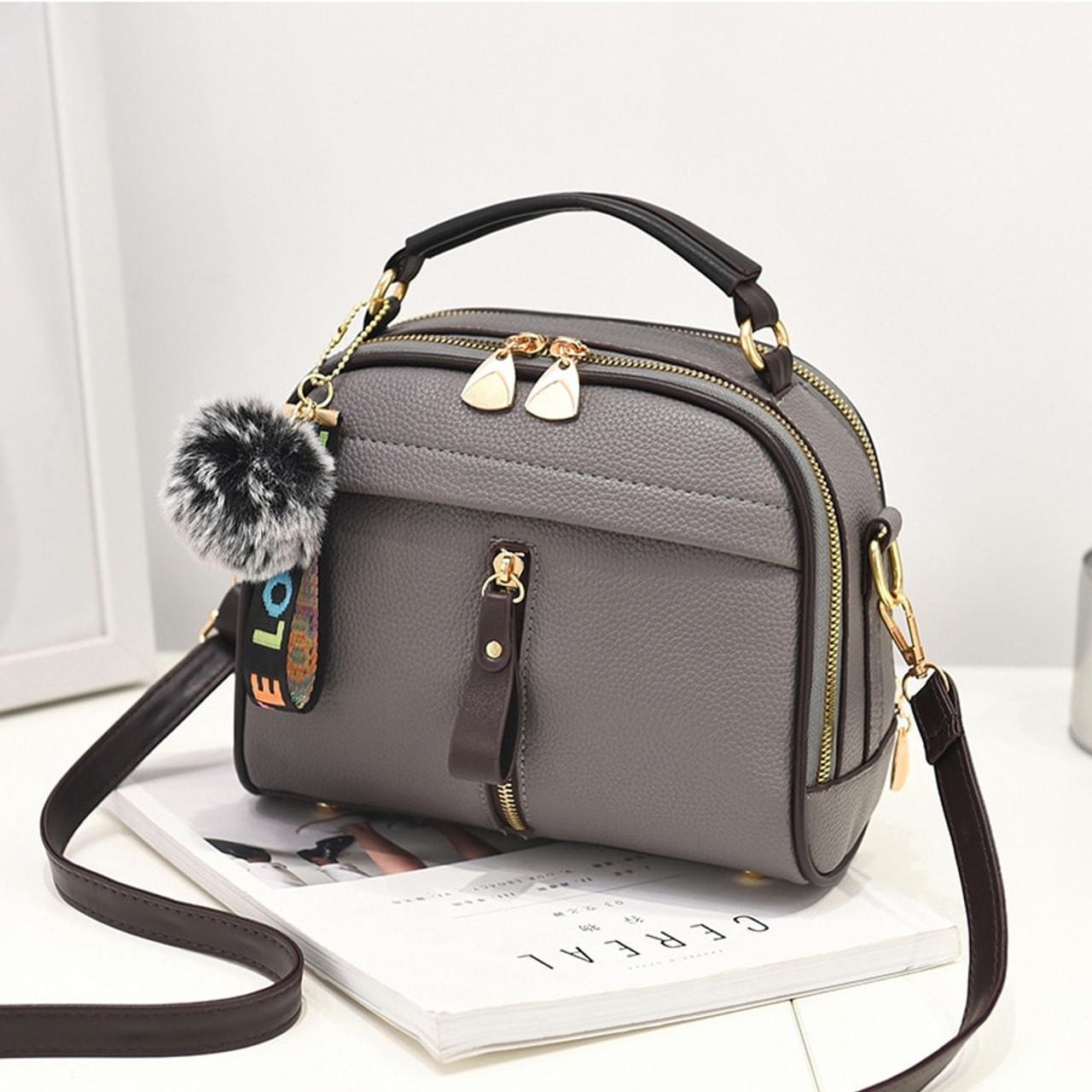 33fa051db15f New Crossbody Bags For Women 2018 Handbag Shoulder Bag Female Leather Flap  Cheap Women Messenger Bags Small Bolsa Feminina - OnshopDeals.Com