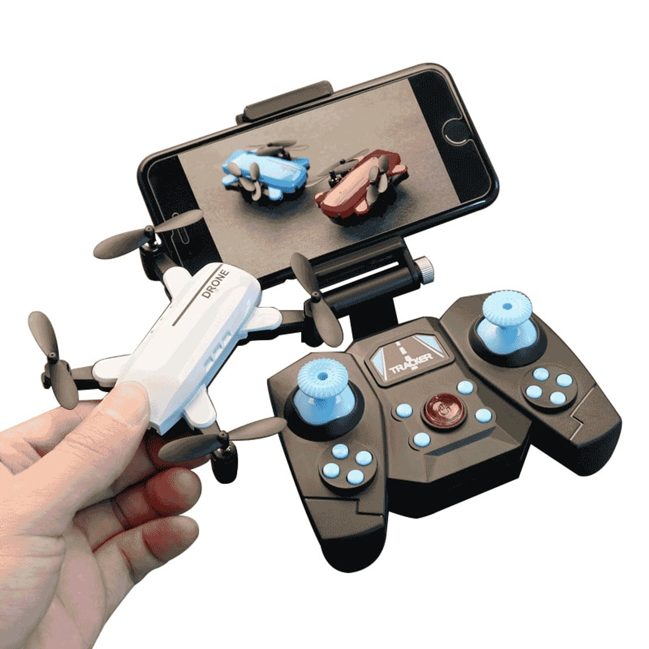 Dron - Page 4 Foldable-RC-Mini-Drone-Pocket-Drone-RC-Quadcopter-With-0-3MP-HD-Camera-Altitude-Hold-Wifi__01736.1547879768