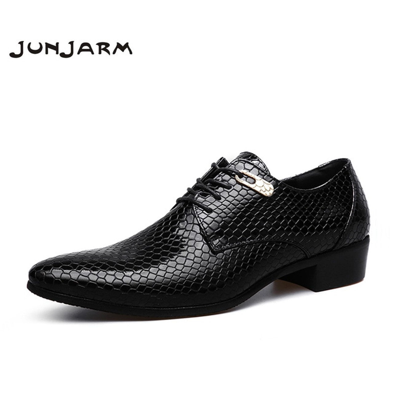 Summer Mesh Spring Leather Dress Shoes Breathable Men Formal Business Oxfords Plus Size 38-48 For Sale Men Dress Shoes Men's Shoes Shoes