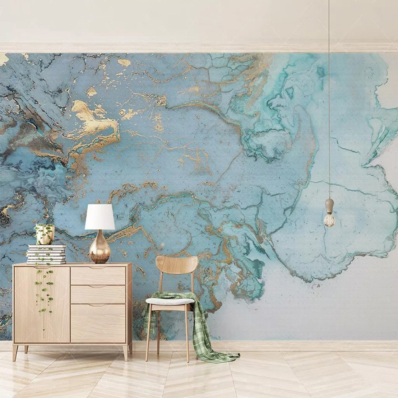 Custom Photo Wallpapers 3d Stereo Blue Texture Marble Wall Paper Murals Living Room Tv Sofa Bedroom Study Decor Papel De Parede Onshopdeals Com