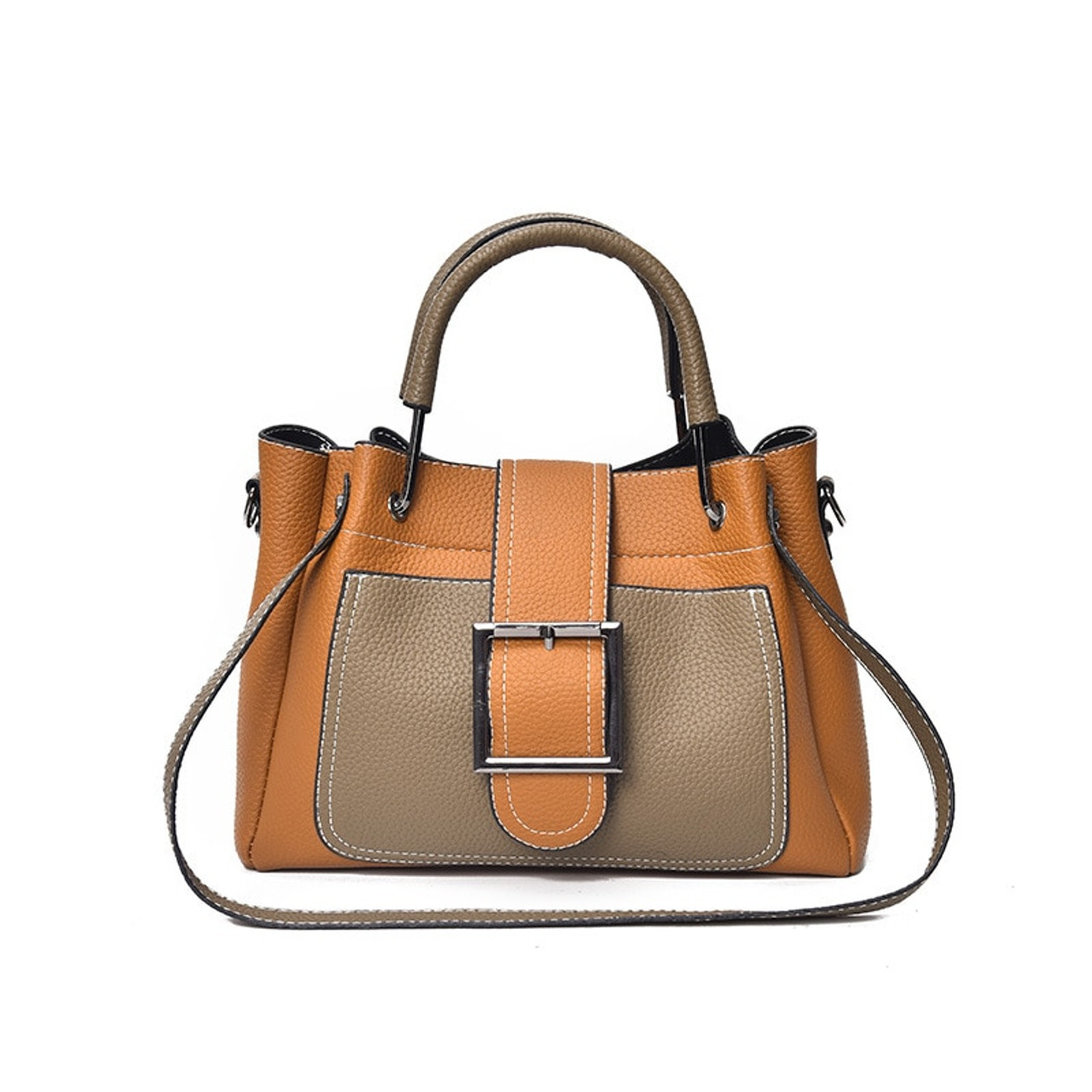 51795a12aa86 ... LANLOU Luxury Handbags Women Shoulder Bag Large Tote Bags Hobo Soft  Leather Ladies Crossbody Messenger Bag ...