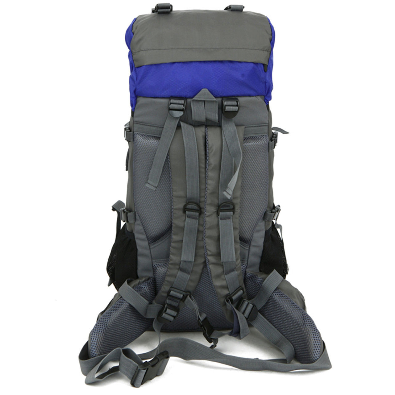 642efbbc7 ... Free Knight Extra Large 60L Nylon Waterproof Mountaineering Backpack  Outdoor Sport Climbing Hiking Traveling Picnic Bag ...