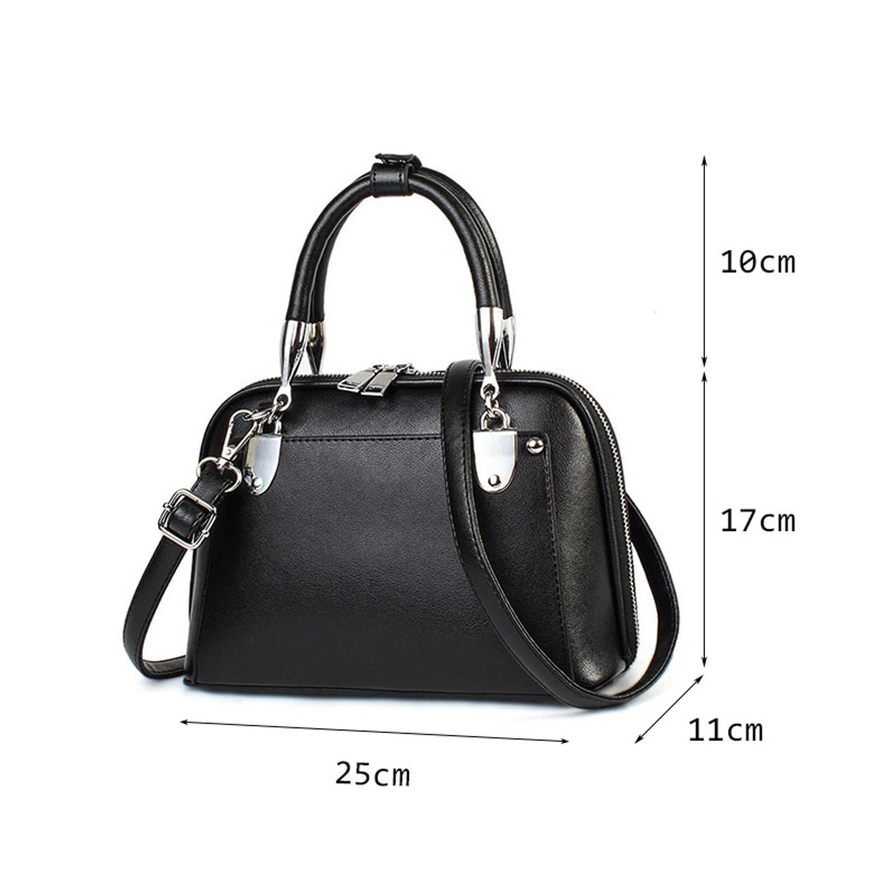 420c723bc0 ... Nastenka 2018 Ladies Luxury Handbags Women Bags Designer Brand Top-Handle  Bags Female Handbags Shoulder ...