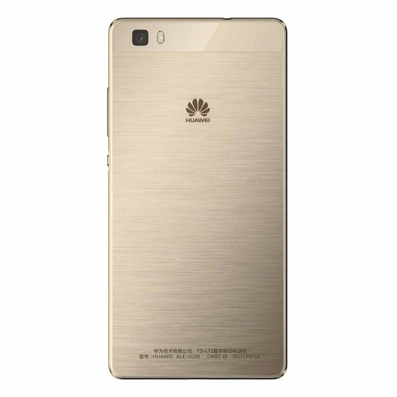 750fa8ccf38 ... International Firmware HuaWei P8 Lite 4G LTE Cell Phone Kirin 620  Android 5.0 5.0
