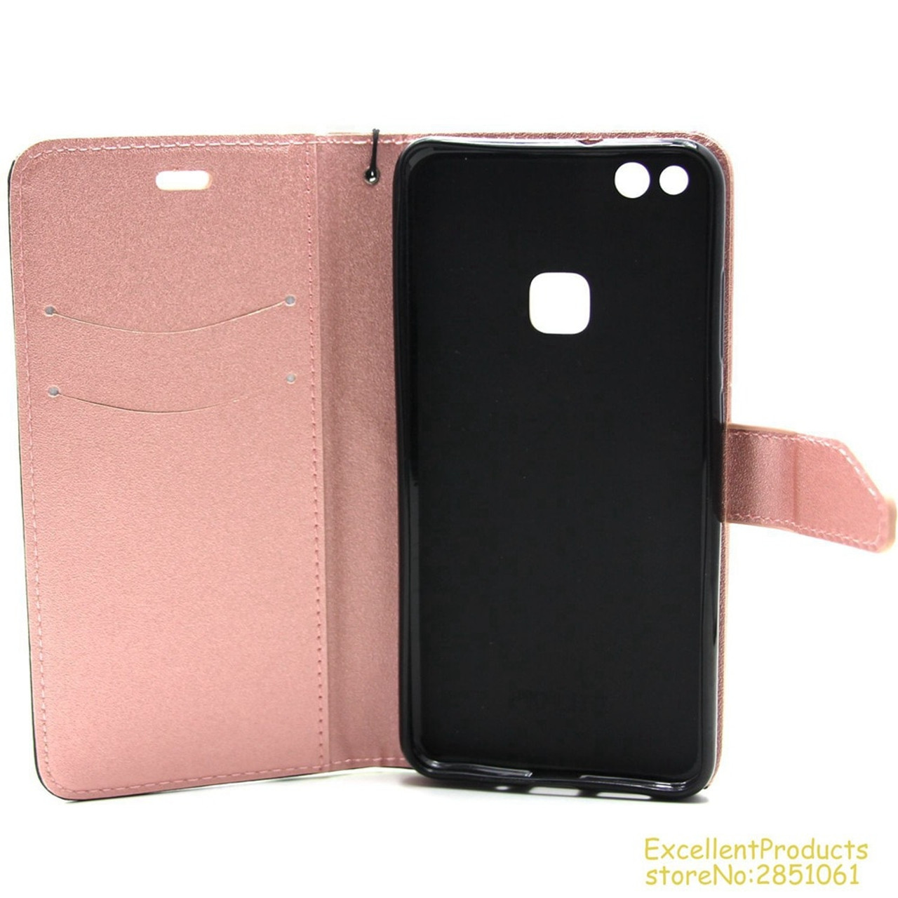 separation shoes 5a738 293e0 10 styles Leather Wallet Case For Huawei P10 LITE Flip Cover Case With Card  Slot For Huawei P10 LITE Leather Phone Cases