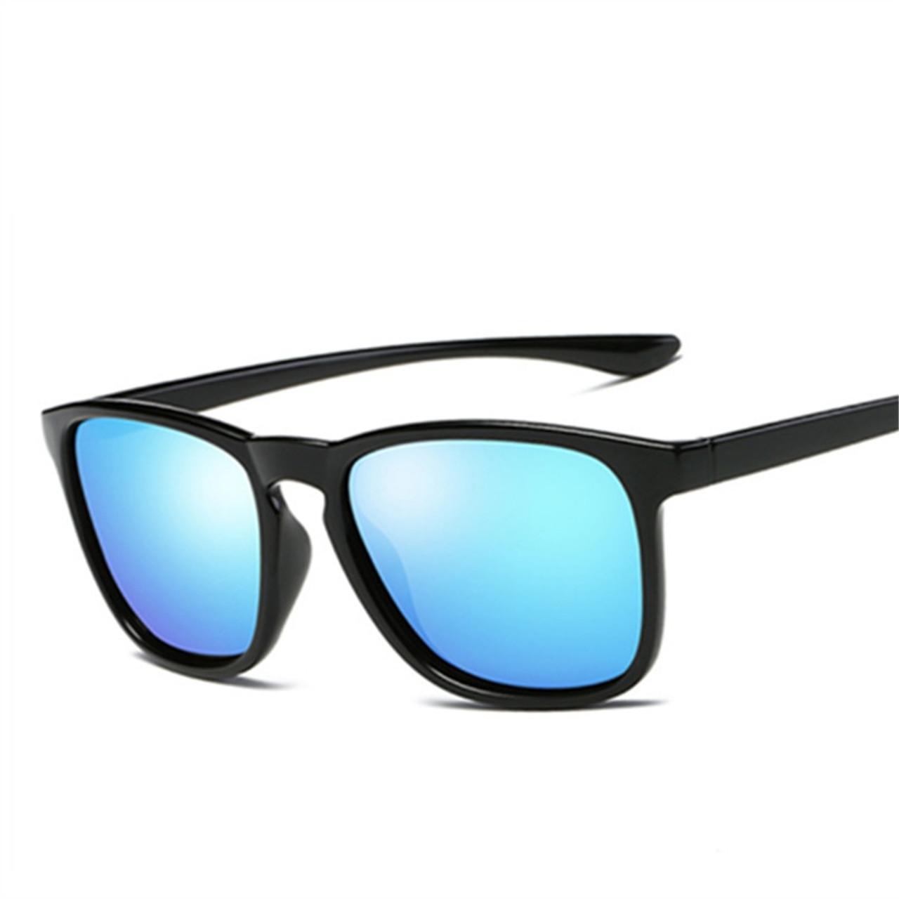 66973604254 Driving Sunglasses Men Polarized Sunglasses Masculine Glasses UV400 Goggles  Shades Fashion Sun Glasses Women ...