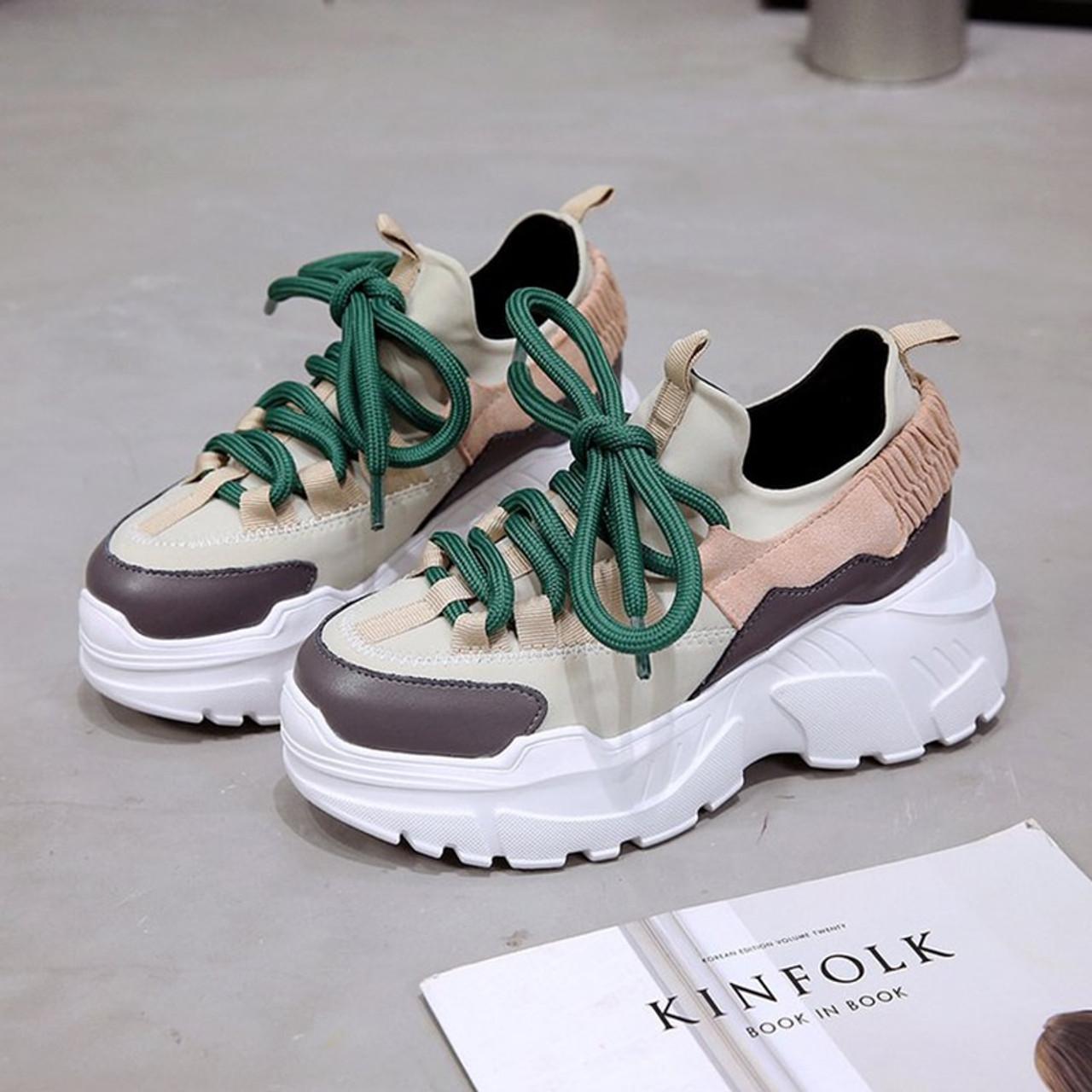 Bjakin Newest Women Sneakers Running
