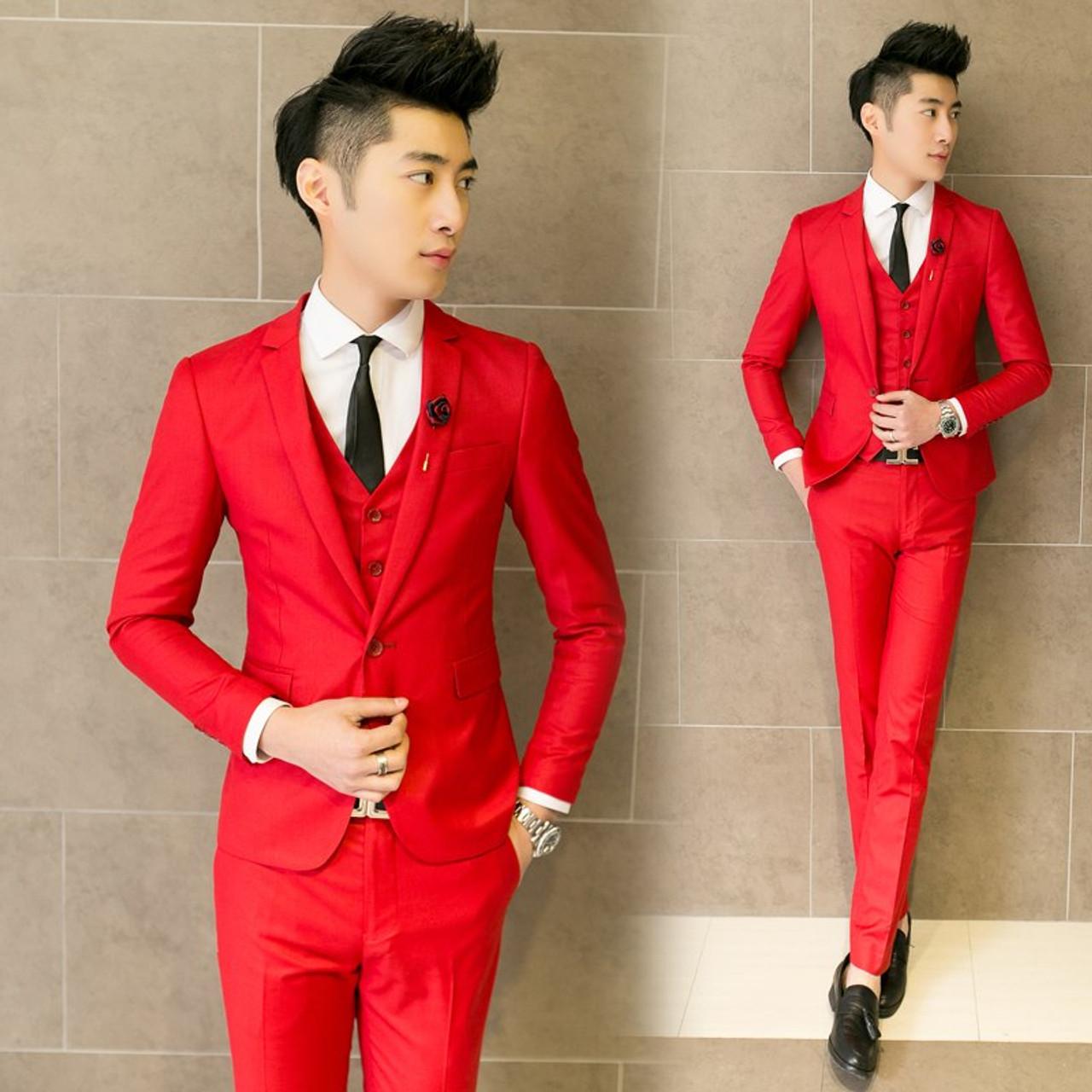 Fashion Dress Suits