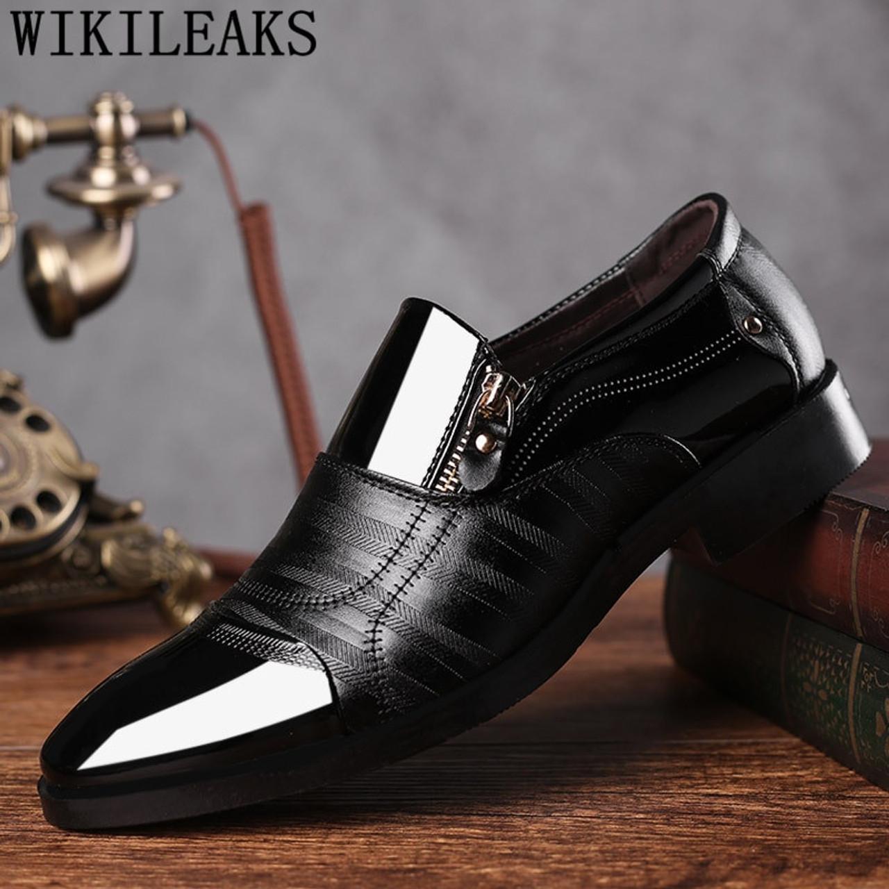 designer men shoes