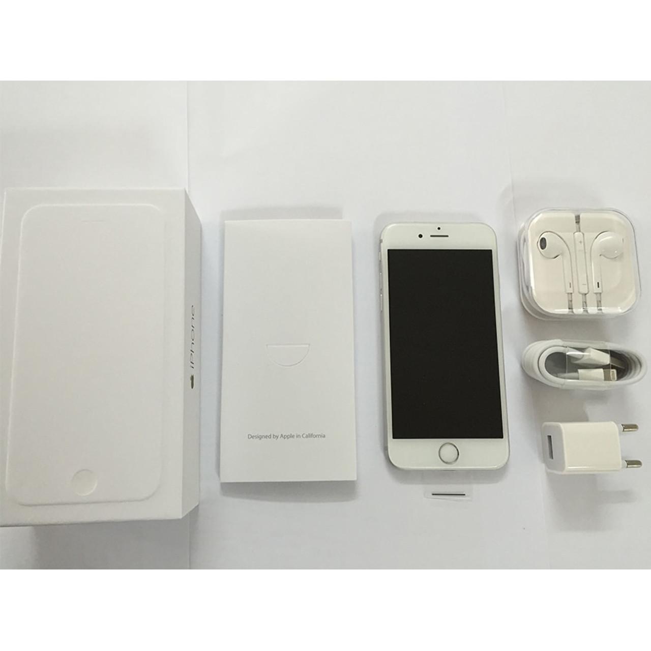 14fd717d762f1 ... Unlocked Original Apple iPhone 6 Plus 16 64 128GB ROM 1GB RAM IOS Dual  ...