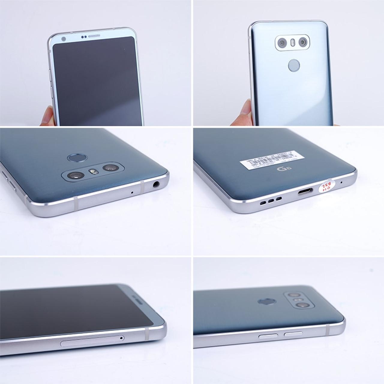 original lg g6 mobile phone 4g ram 64g rom quad core dual 13mp