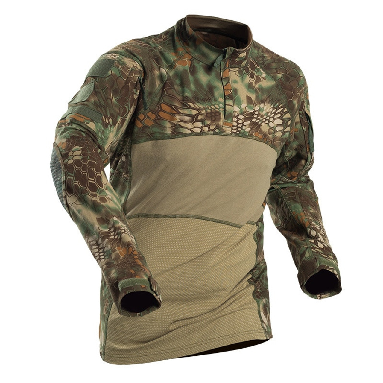... Mege Brand Military Tactical Clothing Camouflage Men Army Long Sleeve  Soldiers Combat Airsoft Uniform Multicam Shirt ... f4f4f47d0dc5