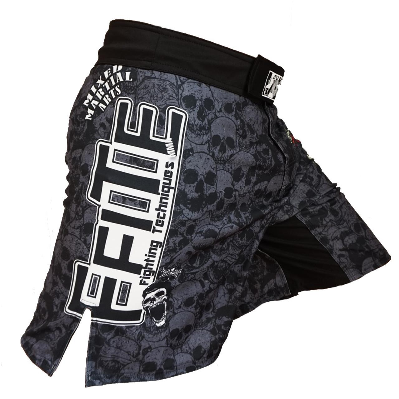 Men Mma Shorts Muay Thai Boxing Shorts Kickboxing Sanda Fighting grappling sport