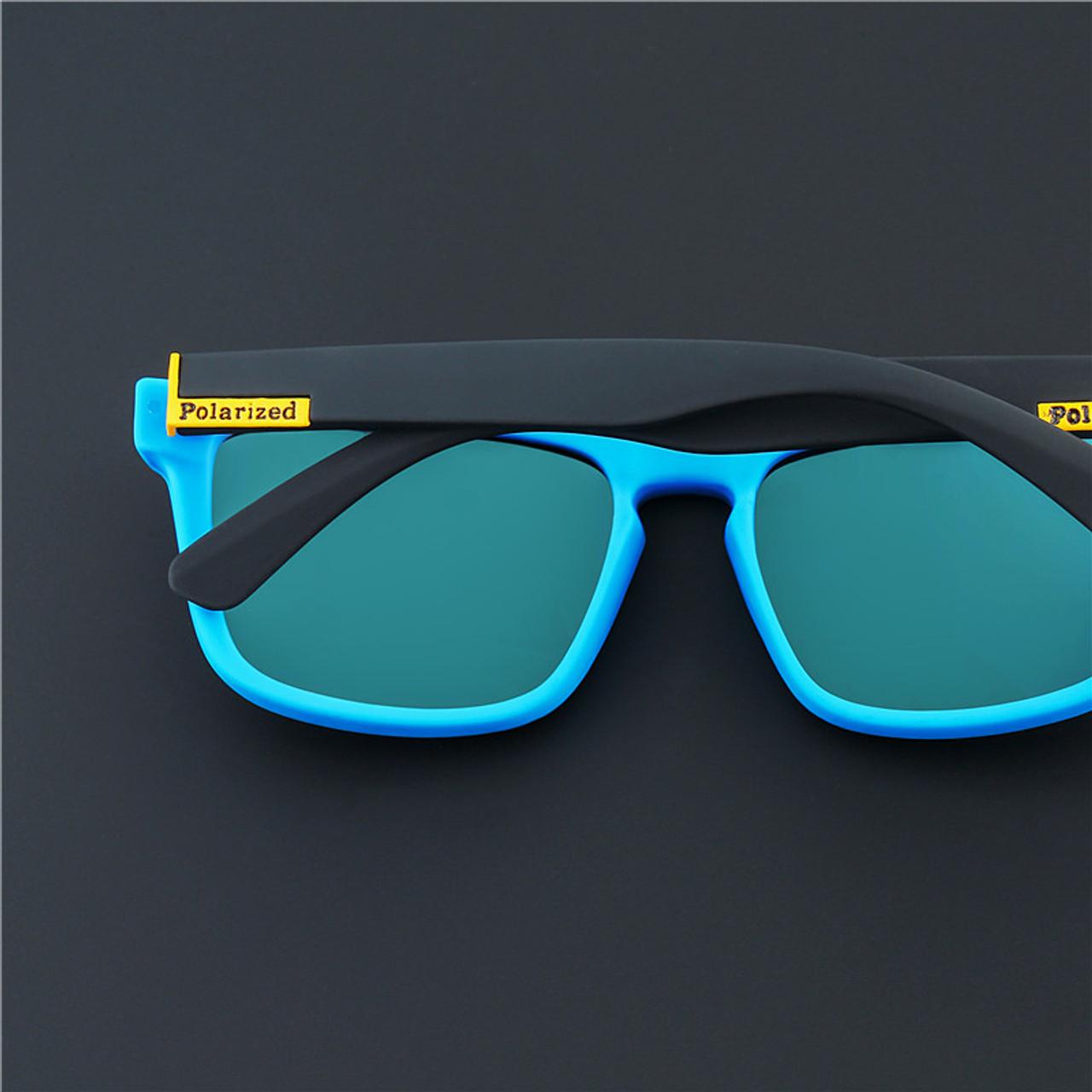 fd2b5421ce ... 2019 Polarized Sunglasses Men s Aviation Driving Shades Male Sun Glasses  For Men Retro Cheap Luxury Women ...
