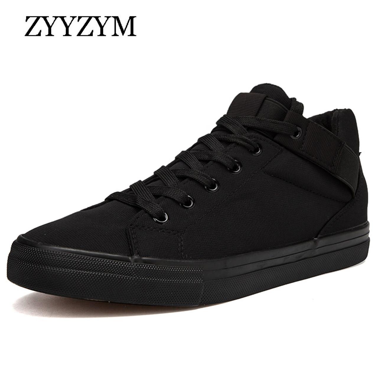 ZYYZYM Men Shoes Spring Autumn New