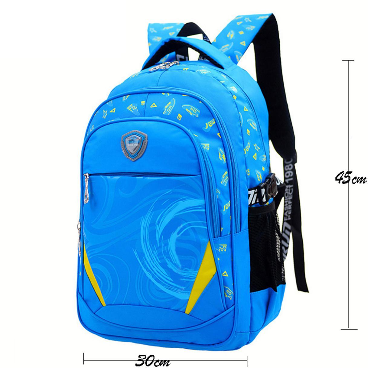 Infantil Bag Boys Children Primary Baijiawei Girls Backpacks Zip For Bags Backpack In Mochila School MqzVpSUG