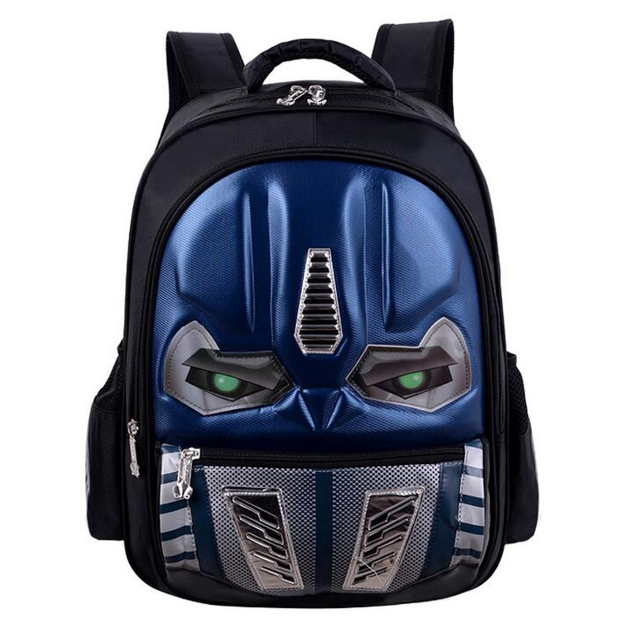 Child Kids Baby Backpack Guitar Print Toy Holiday Mini Shoulder Bags for School