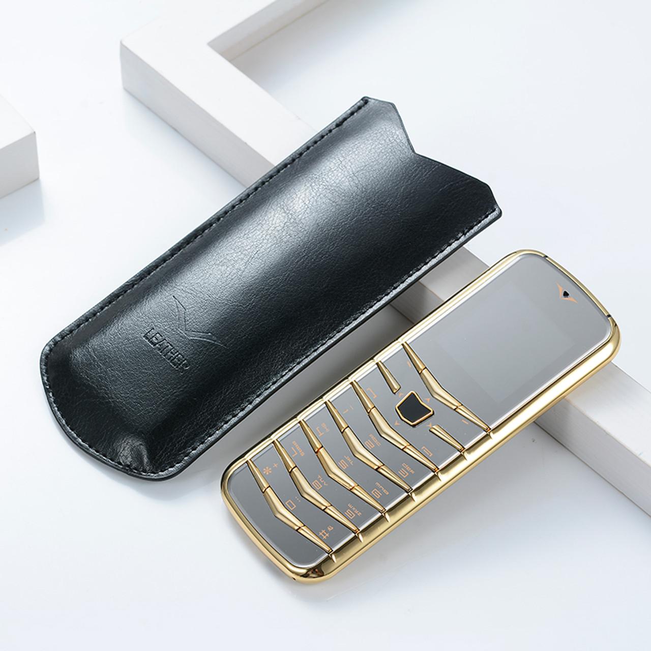 Téléphone 2G Dual Sim – Taarifa