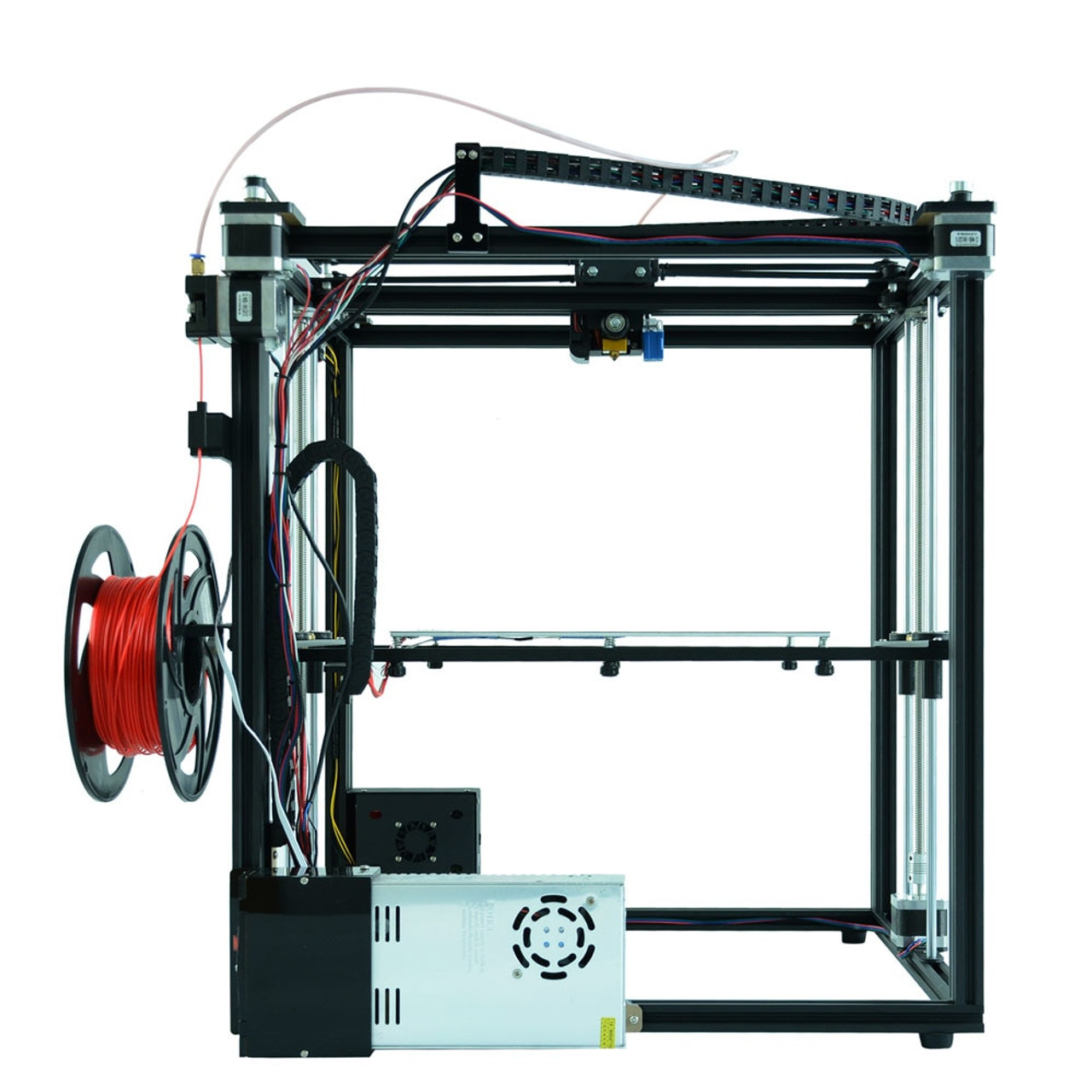 2018 Newest design Tronxy X5SA with touch screen Auto level DIY 3d Printer  kit Full metal Large printing size